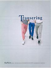 《Italtex Trousering》2020春夏意大利男裝褲子面料趨勢手稿
