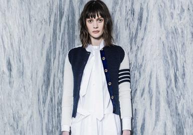 2017春夏女装新款--毛衫