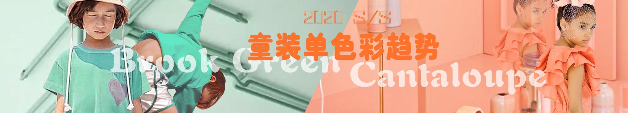 2020?#21512;?#31461;装单色彩趋势