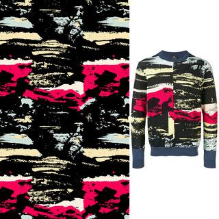 矢量图 psd 订货会图案 大牌图案 满身图案 毛衫图案