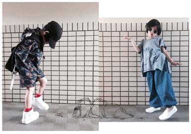 日本wear网站的搭配达人—ritty,极具日系风格的潮搭配,赢得了众多追随者,运用了简单的黑白灰以及不夸张的素色打造了简约而不简单的个人风格,层叠的穿搭更加具有设计感,典型的日系美少年的长相更是使得人气大涨,各种款式的帽子为搭配锦上添花,用简单的造型营造完美的品质。