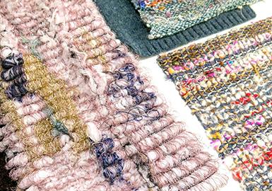 7月20日,纽约SPINEXPO国际流行纱线展圆满落幕。SPINEXPO作为纱线盛典,一直以来以推动纺织与时尚产业发展为宗旨,通过鼓励产品设计和技术创新为行业注入不断向前的动力。