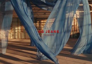 Hailey Benton Gates - AG jeans
