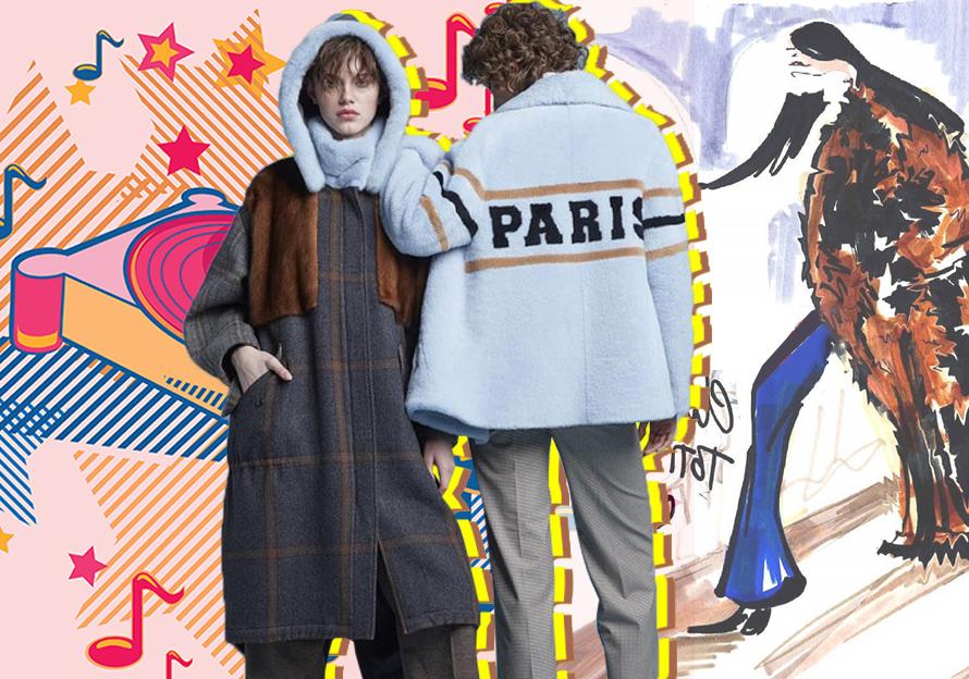 2005年,BLANCHA品牌的诞生来自专业从事高级毛皮的Biancalani975srl公司的销售经理Luca Biancalani的想法,BLANCHA的设计理念是创造一众全新的将皮草搭配各种高端时尚元素并且完美融入日常生活穿着中。这样的理念也在Alessandro Di Lorenzo所打造的奢华运动风中非常的显著。