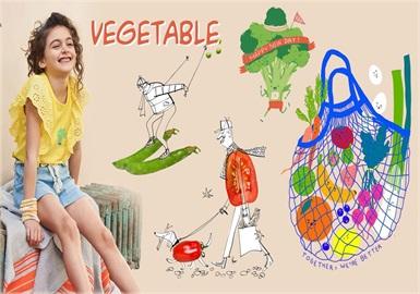 2020?#21512;?#31461;装图案趋势预测--蔬菜奇缘