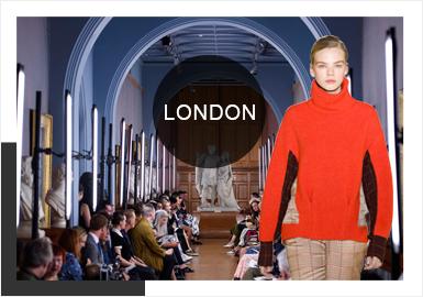 以鬼马狂欢玩转全场的伦敦时装周本季似乎变得有些不一样了,取而代之的是另一种方式的戏剧演绎--做自己。伦敦热衷于强化国际创意中心的地位,有史以来第一次将业内人士活动对公众开放,推广来自世界各地的设计师作品。除却本季举办男女装联合秀的Vivienne Westwood,香港女星邱淑贞的女儿沈月首次为爸爸沈嘉伟公司旗下的时装品牌走秀也备受关注。