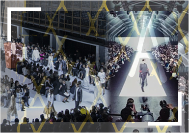 號外!19/20秋冬上海時裝周,我們來了