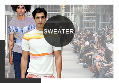 线面感受的运动风格在2020春夏男装秀场大放异彩,以其独特而鲜明的风格吸引眼球。2020春夏这种线面的运动风格与往季相比,更加简约,运动中融入了商务装严谨考究的版型,又有度假风的清新色彩,用线面分割和荧光亮色的融入营造出时髦的现代运动感。从中选择了Parke & Ronen、Grungy Gentleman以及Victor Li三个代表品牌做分析。