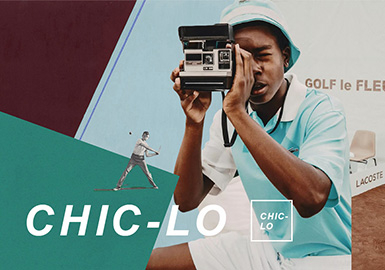 CHIC-LO--2021春夏主题趋势