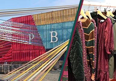 """第90届Pitti Bimbo童装展于2020年1月16日至18日在意大利佛罗伦萨顺利开展,作为全球最具权威性的童装展会,Pitti Bimbo是众多国际一线品牌展示新季童装设计的专属舞台,吸引了众多时尚达人前来一睹行业未来发展方向。近几个月来,我们见证了贸易和消费的下滑状态,但目前国际市场的走向是光明的。Pitti Bimbo是儿童时尚和现代生活方式的全球领导者,希望为儿童提供时尚的生活方式,以创造力和最高品质来解决这一复杂的经济阶段。随着气候变化的严峻形势,以及公众环保意识的增强,消费者也更加注重环保,更多地选择环保产品,2019年掀起的""""葛丽塔效应(Greta effect)"""",真正促进了消费者观念的转变,在本次展会上环保理念也被无限放大,为地球发声成为热门话题。"""