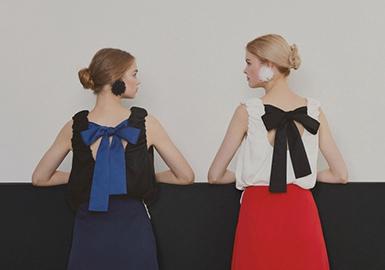 来自韩国的时装品牌Romanchic的创意理念是利用多种类型的面料和技术,寻找女性柔美和摩登的平衡感同时融合法式浪漫,设计师Choihye Jung 在美国帕森斯设计学院毕业后,于2015年创立了品牌Romanchic,品牌主旨为当代女性寻找本真的角色,浪漫主义是品牌强调的主旨精神,致力呈现出简单、精致与高雅的当代女性形象;极具浪漫主义的品牌风格备受时尚达人与明星的追捧喜爱。