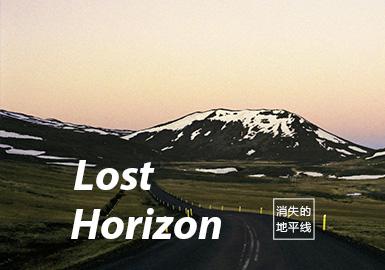 消失的地平線--21/22秋冬主題趨勢