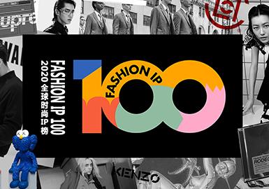 谁是你心中的Fashion IP 100!