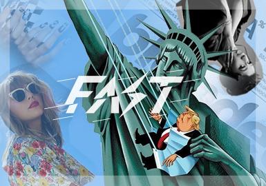 美国大选背后的时尚圈