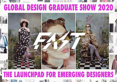 2020年ID&ARTSTHREAD全球艺术设计毕业生大展