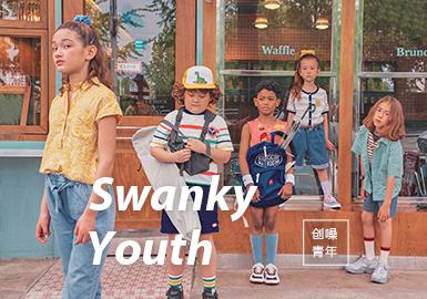 创噪青年--2022春夏童装主题趋势