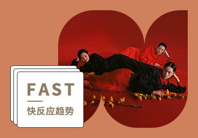 春节倒计时 新年不可或缺的一抹红!