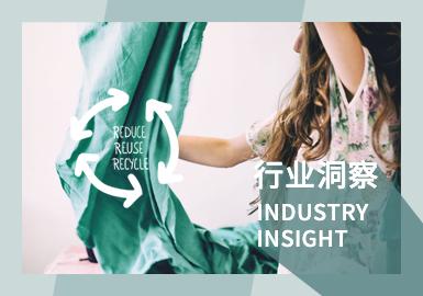 可持续性--时尚行业趋势洞察