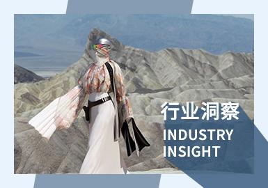 数字创新--时尚行业趋势洞察