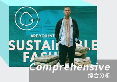 """可持续性时尚(Sustainable Fashion)在近几年来屡次被各大媒体推上了热议话题榜首,作为全球第二大污染产业,各大品牌都翘首以盼加入环境保护的阵营之中,寻求发展和转型。一场""""绿色""""风暴正在来袭,环保时尚日渐崛起。封锁减缓了整个时尚业的脚步,这样的特殊时期里,下面这些可持续时尚领域的榜样们更值得我们讨论与分析。"""