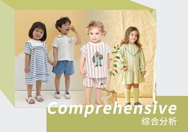 本篇报告主要对时尚休闲风格下婴幼童标杆品牌milkmile,moimoln,papa进行分析,除此以外ETTOI、Choco.el,Tartine et Chocolat等品牌可以作为重点品牌进行设计参考。报告主要以最新上线的2021春夏季款式为主,跟踪品牌季节风格变化,从产品定位,价格体系,品类结构,盘点重点单品,罗列畅销单品,跟踪品牌动态来对标杆品牌做全方位的角度分析。